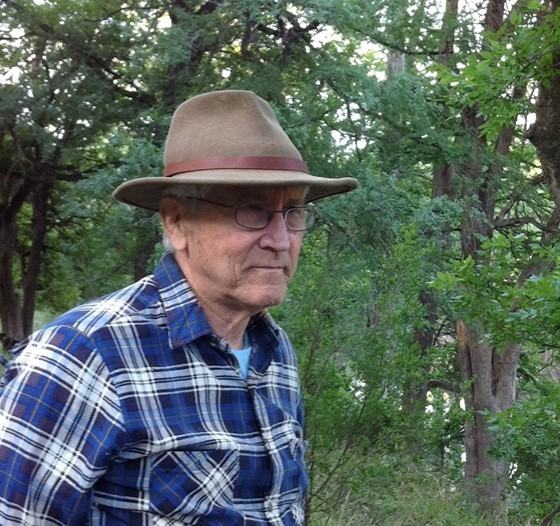 Jim Stoker, American, Born 1935
