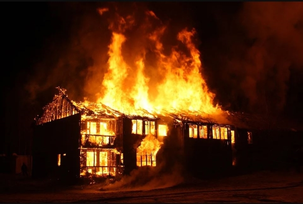 Fire is considered a major homeowner risk by providers