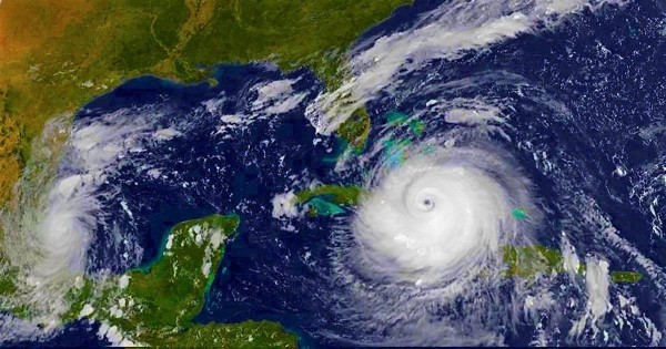 Fine Art Insurance 101 discusses the risk of hurricanes